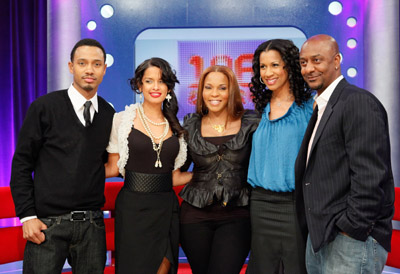 Dr. Michelle on 106th & Park