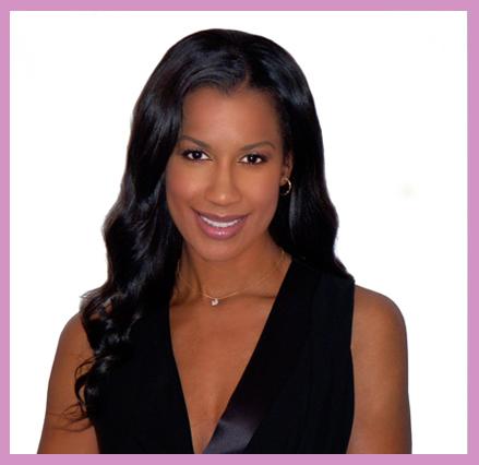 Dr. Michelle Headshot