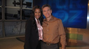 Dr. Michelle & Dr. Oz