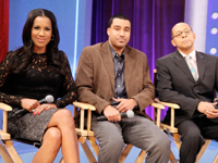 Dr. Michelle on BET-bullying