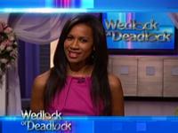 Dr. Michelle hosting Wedlock or Deadlock