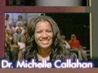 Dr. Michelle on BAD