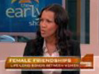 Dr. Michelle on CBS-Friendship