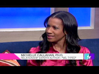 Dr. Michelle on LXNY