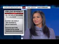 Dr. Michelle on MSNBC