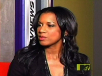 Dr. Michelle on MTV 2