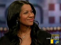 Dr. Michelle on MTV 3