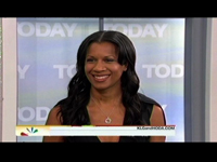 Dr. Michelle on Today 3