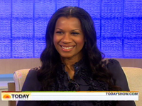 Dr. Michelle on Today 4