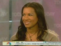 Dr. Michelle on Today 5
