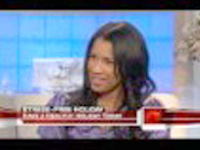 Dr. Michelle on Today 7