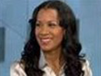 Dr. Michelle on Today 8