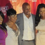 Dr. Michelle, Niecy Nash, Demetria Lucas & Finesse Mitchell