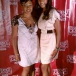 Dr. Michelle & Demetria Lucas