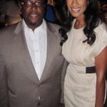 Dr. Michelle & Wendell Pierce
