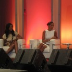 Dr. Michelle, Crystal McCrary Anthony & Shirley Strawberry