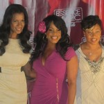 Dr. Michelle, Shirley Strawberry, Niecy Nash, Demetria Lucas & Dr. Janet Taylor