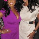 Dr. Michelle & Niecy Nash