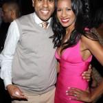 Dr. Michelle & BJ Coleman