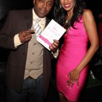Dr. Michelle & Donnell Rawlings