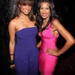 Dr. Michelle & Alesha Renee