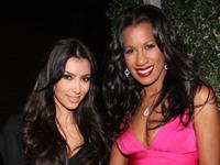 Dr. Michelle & Kim Kardashian