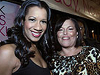 Dr. Michelle & Debra Lee 2