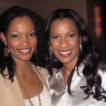 Dr. Michelle & Garcelle Beauvais