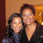 Dr. Michelle & Harriette Cole