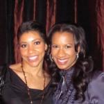 Dr. Michelle & Jeanette Jenkins