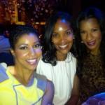 Dr. Michelle, Jeanette Jenkins & Mara Brock Akil