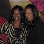 Dr. Michelle & Bern Nadette Stanis