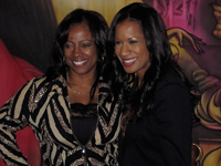 Dr. Michelle & Bern Nadette Stanis 2