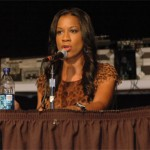 Dr. Michelle on Relationship Panel