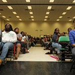 The lovely ladies of FAMU