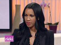 Dr. Michelle on Ricki