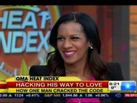 Dr. Michelle on GMA